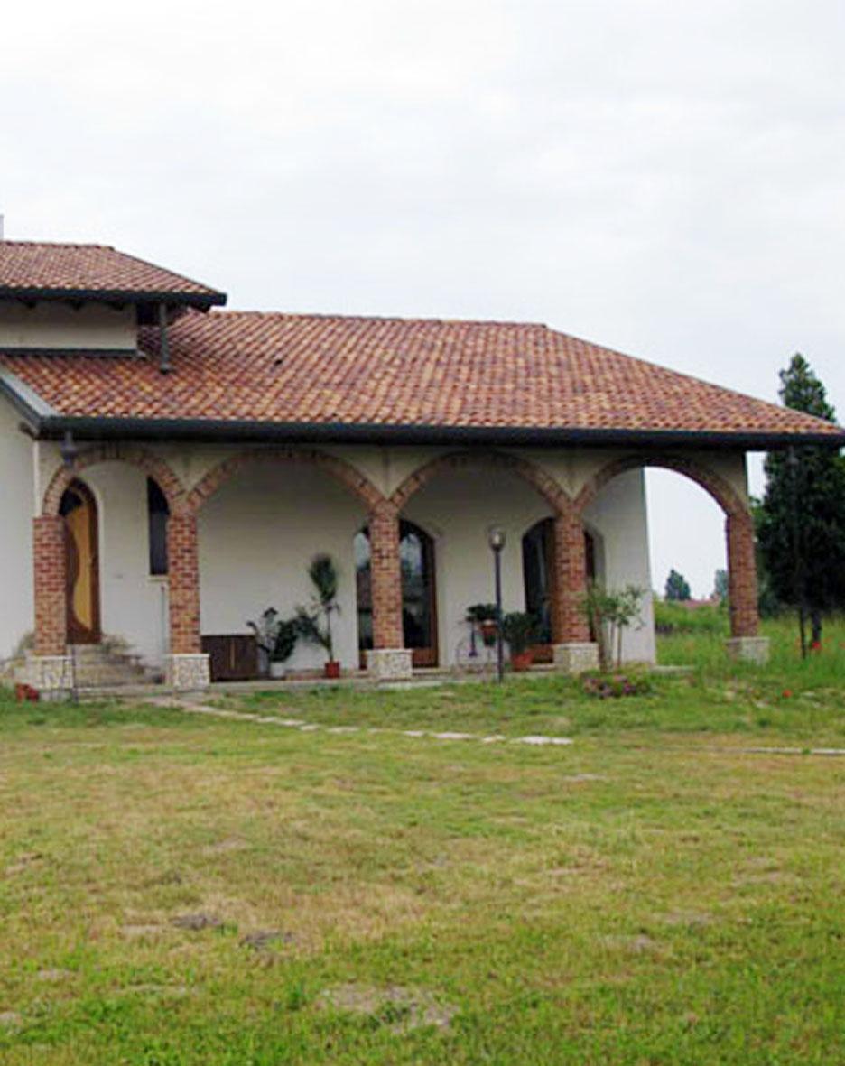 VILLA A S.ANNA DI CHIOGGIA