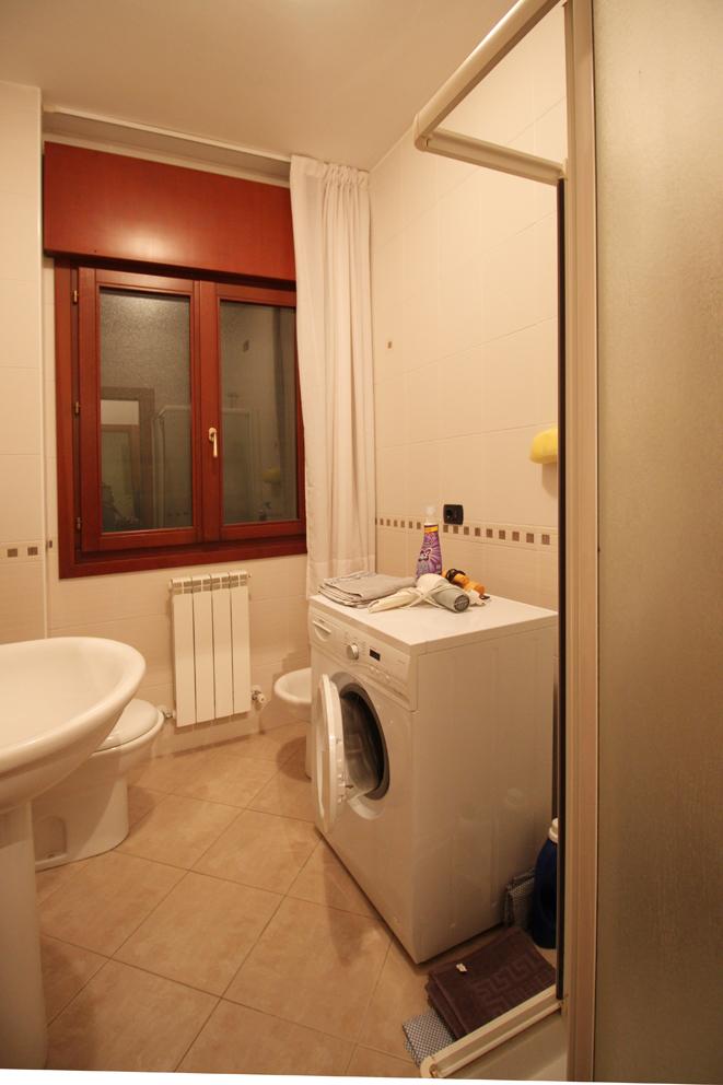 Eurocasa immobiliare chioggia ve for Appartamento arredato