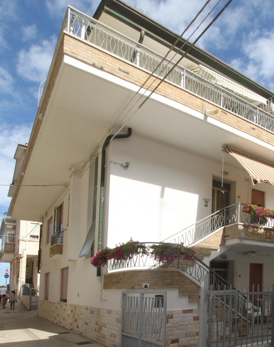 Eurocasa immobiliare chioggia ve for Appartamenti barcellona 20 euro a notte