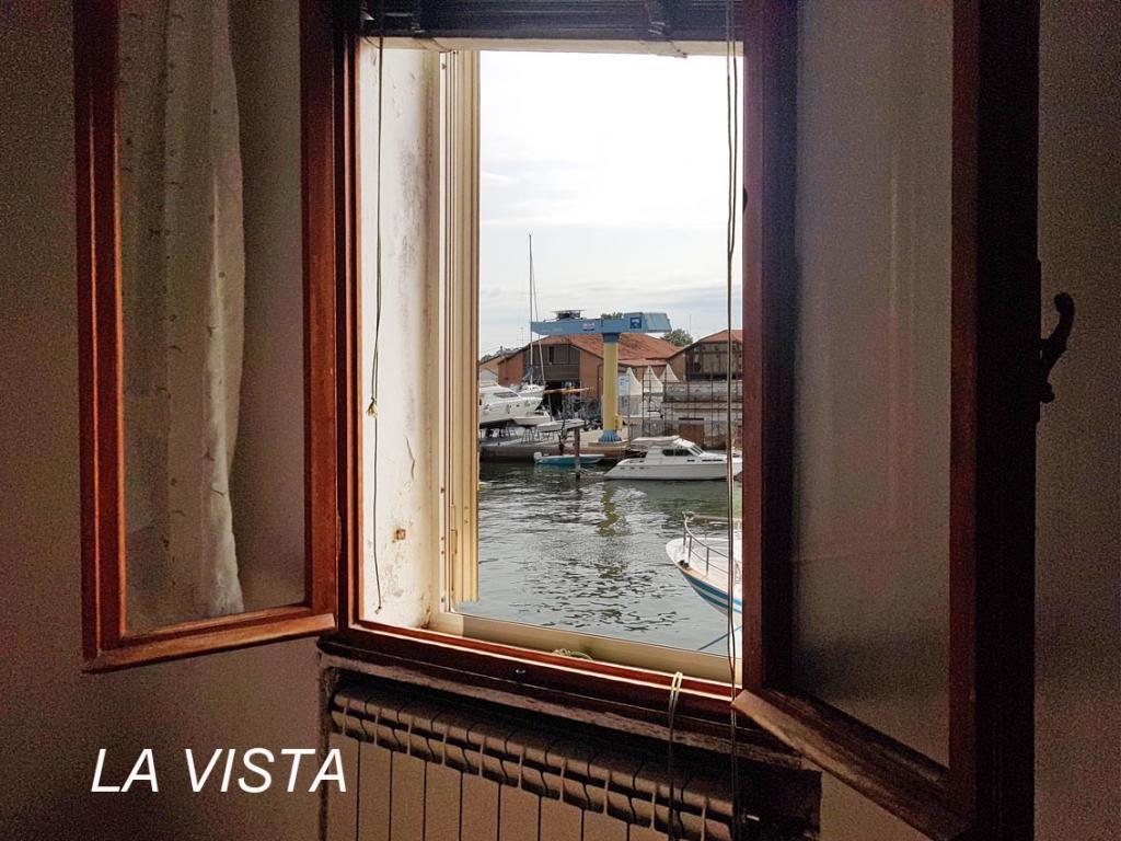 VISTA CANALE S.DOMENICO