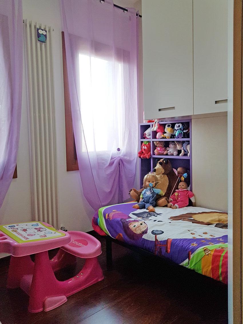 DUPLEX RISTRUTTURATO IN CENTRO A CHIOGGIA