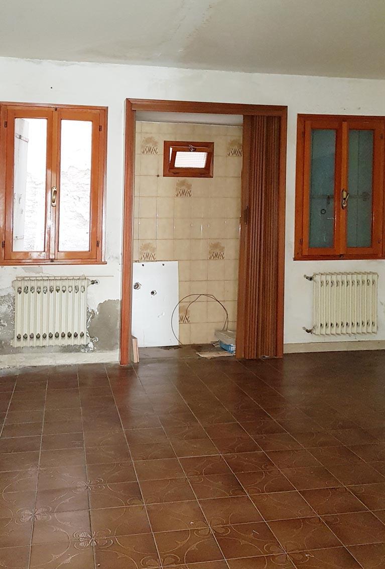 Chioggia appartamento in centro storico