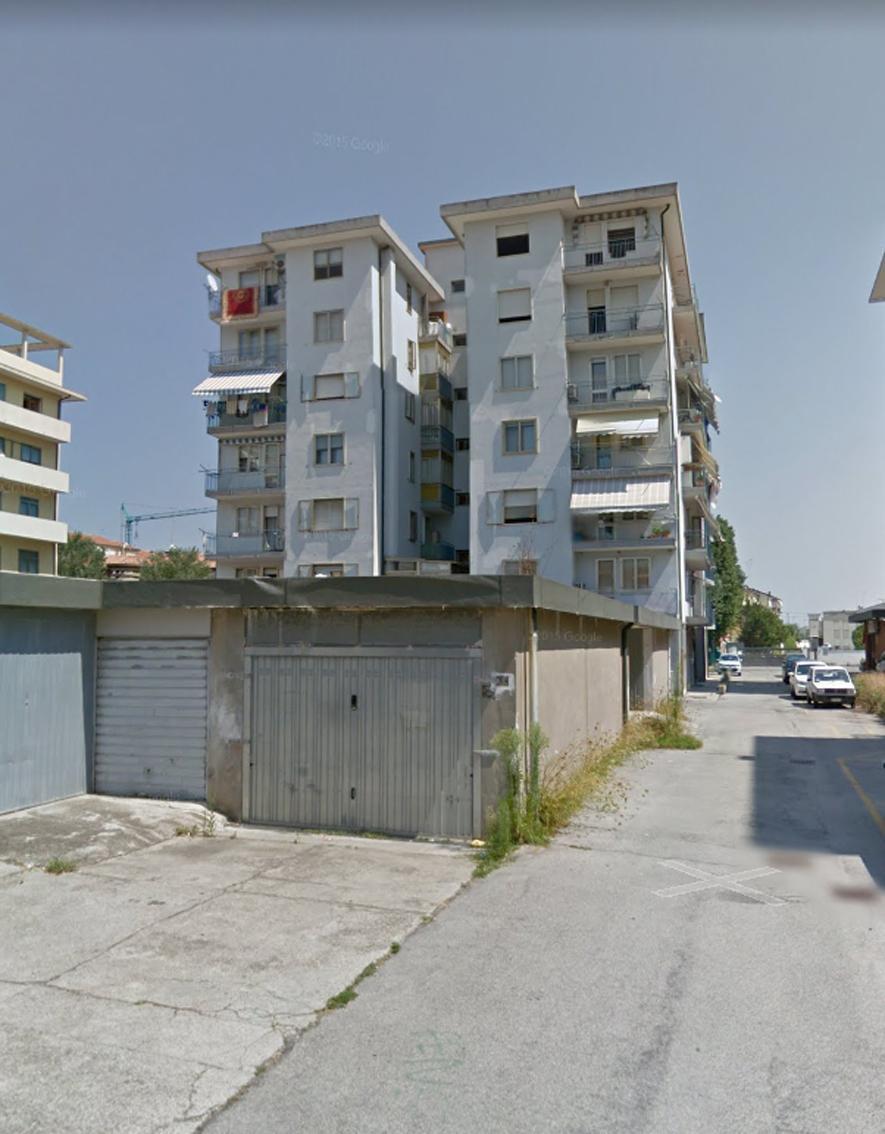 Chioggia,  Garage  a Borgo San Giovanni