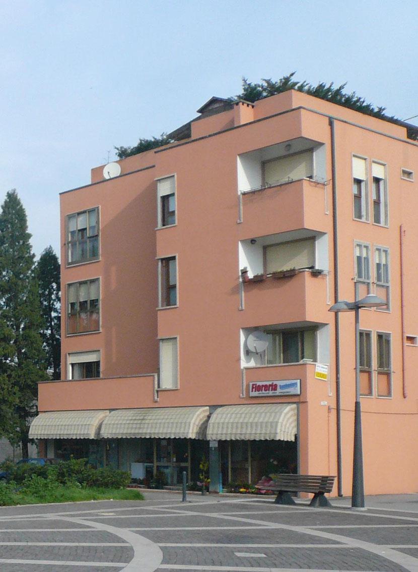Chioggia località S.Anna Appartamento