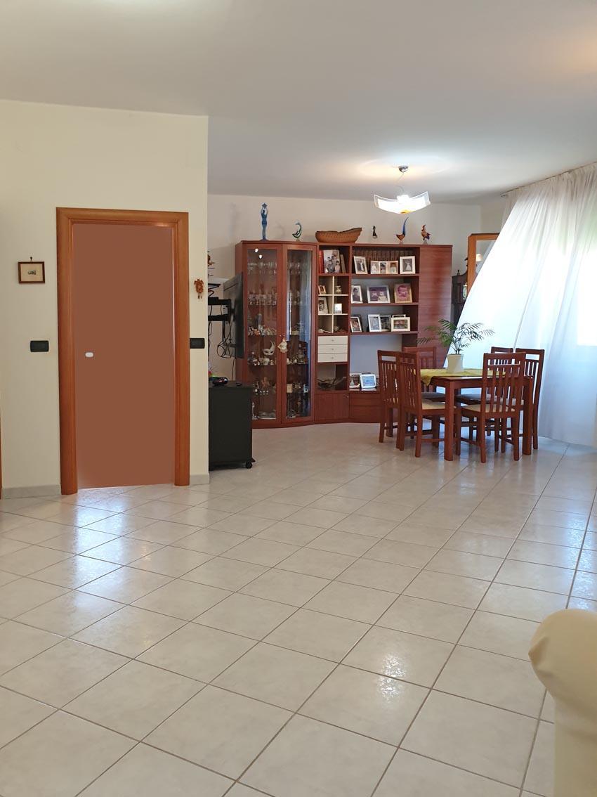 Chioggia appartamento ristrutturato a Borgo San giovanni