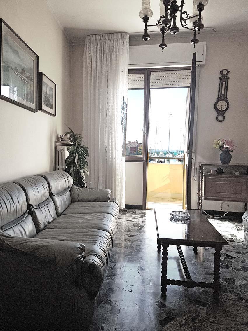 Chioggia appartamento vista mozzafiato