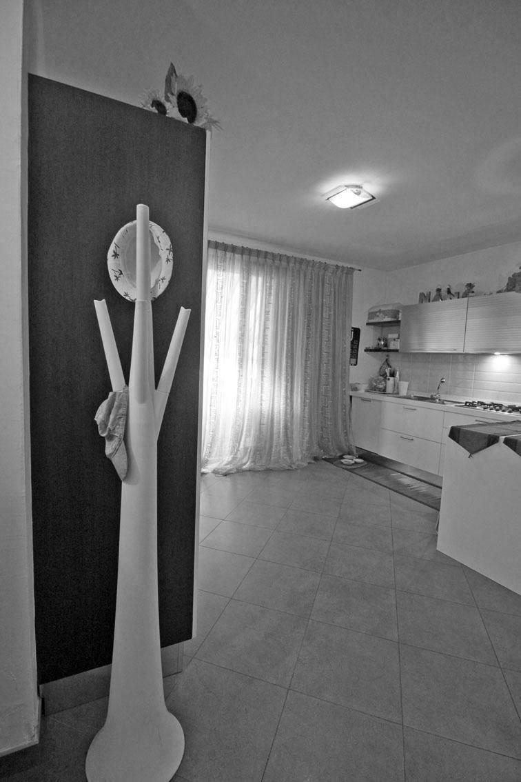 DUPLEX DI DESIGN A CA'LINO, CHIOGGIA